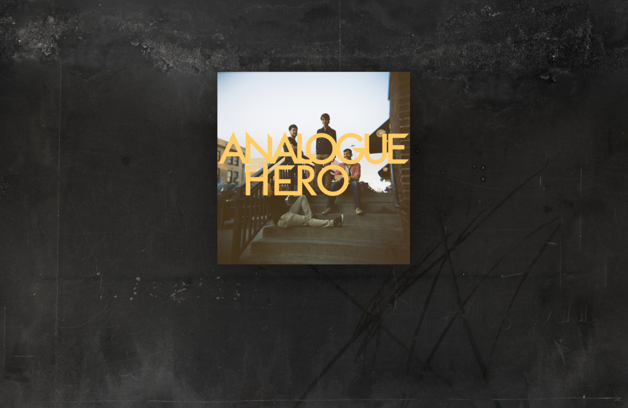 ANALOGUE HERO